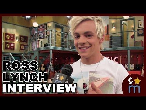 Ross Lynch Teases AUSTIN & ALLY Season 3, New Music & Guest Stars