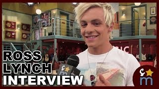 ross lynch teases austin ally season 3 new music guest stars