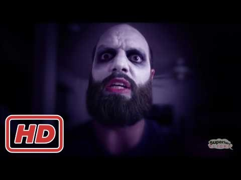 Bearded Joker Vs Scream Spiderman Vs Zombies Vs Death  Real Life Nightmare  Superhero Movie