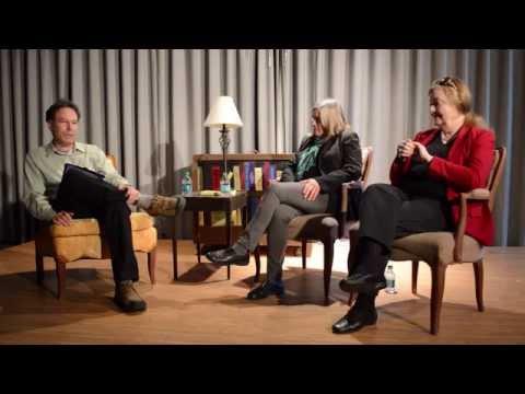 U of Idaho MFA Nonfiction Craft Talk: Alison Hawthorne Deming