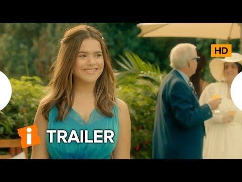 Cinderela Pop  Trailer  Com Maísa