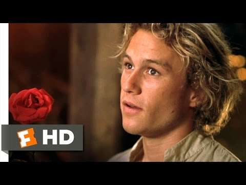 A Knight's Tale (2001) - Love Letter Scene (5/10) | Movieclips