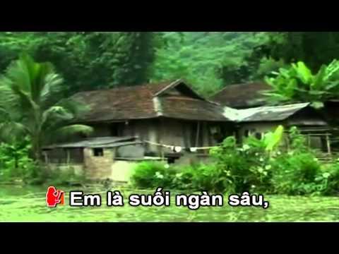 [HD] Karaoke Tình Ca Tây Bắc - full beat  ( Karaoke by Kgmnc)