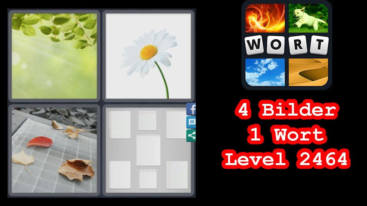 Vier Bilder Ein Wort Kostenlos