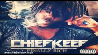 Chief Keef - Real Shit (Finally Rich Bonus Track)