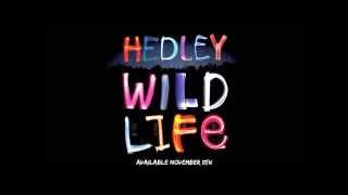 Hedley - Wild Life (Piano Instrumental)