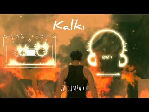 Kalki Official Teaser Bgm | Tovino Thomas