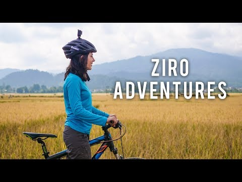 Camping in Northeast India | Ziro Vlog # 3| Visiting Arunachal Pradesh for Ziro Festival Of Music