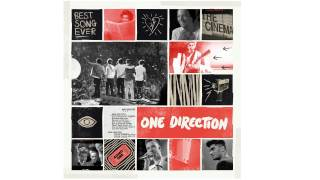One Direction - Best Song Ever Instrumental