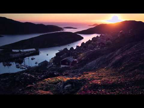 Greenland Arctic Stand Up Paddleboarding Expedition 2013 Promo
