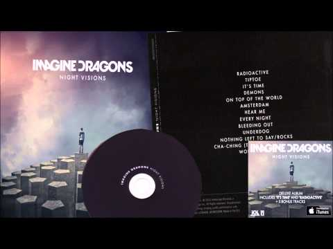 Imagine Dragons - Night Visions | Itunes Plus | +Downloads