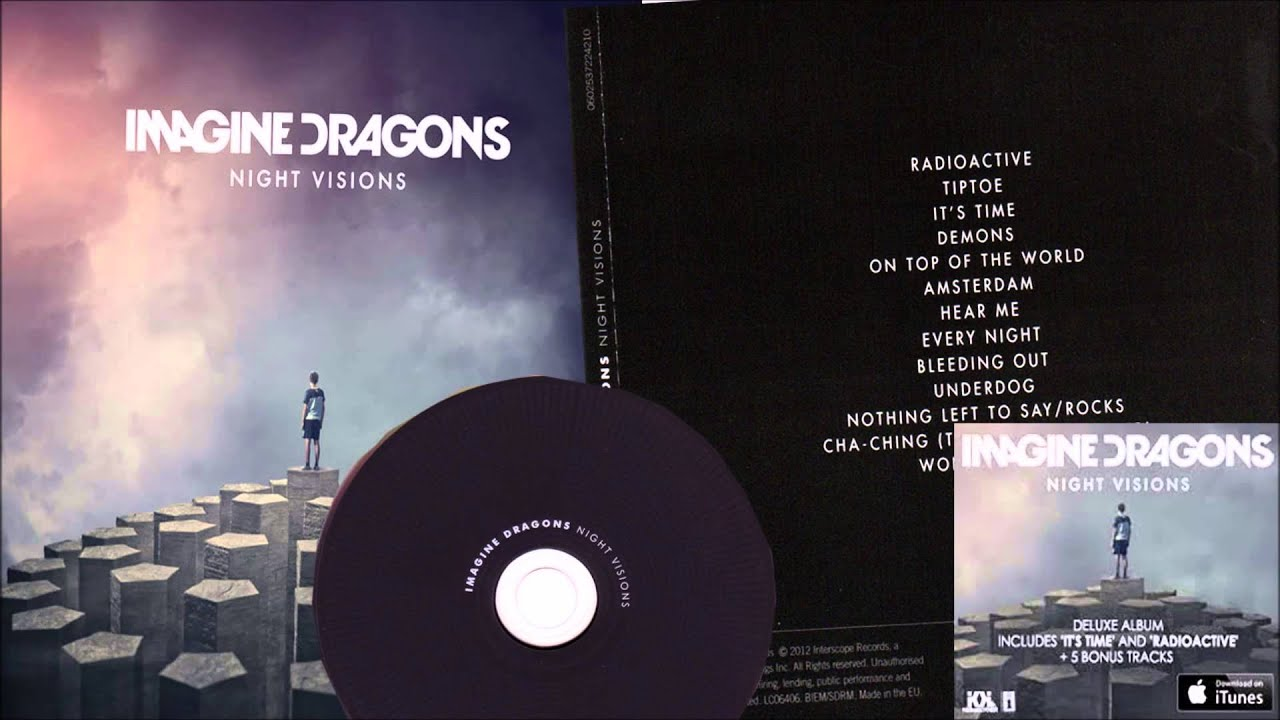 Download】imagine dragons night visions youtube.