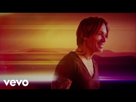Keith-Urban-Tumbleweed-Official-Visualizer