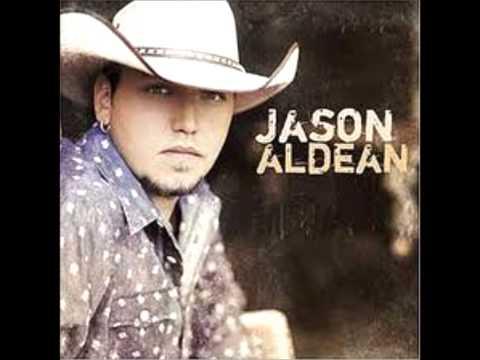 Jason Aldean- She's Country