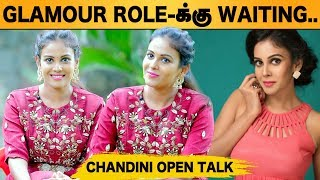 தனுஷ் 2019ன் Real Hero - Chandini Tamilarasan   Aadhan Tamil