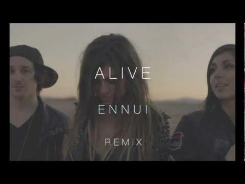 Krewella - Alive (Ennui Remix) [Free Download]