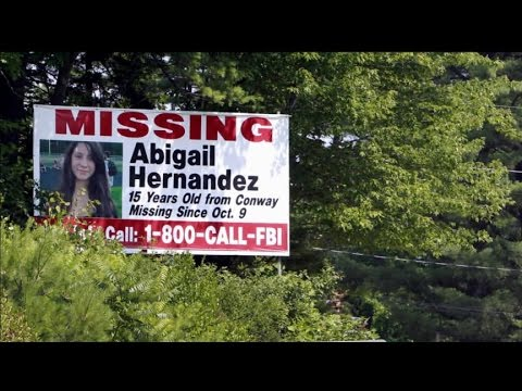 Mystery Behind Alleged New Hampshire Kidnapping