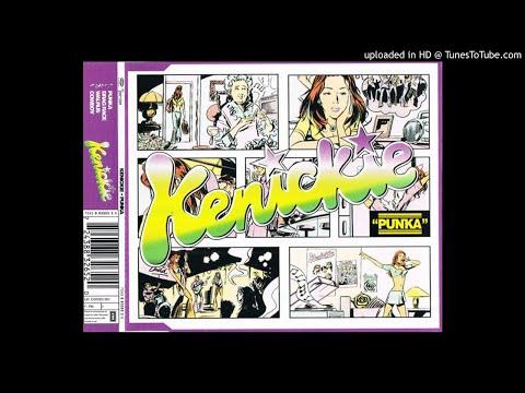 Kenickie - Drag Race (Punka)