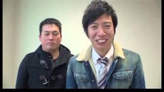 5upよしもと 煌~kirameki~Member 藤崎マーケット 自己紹介動画
