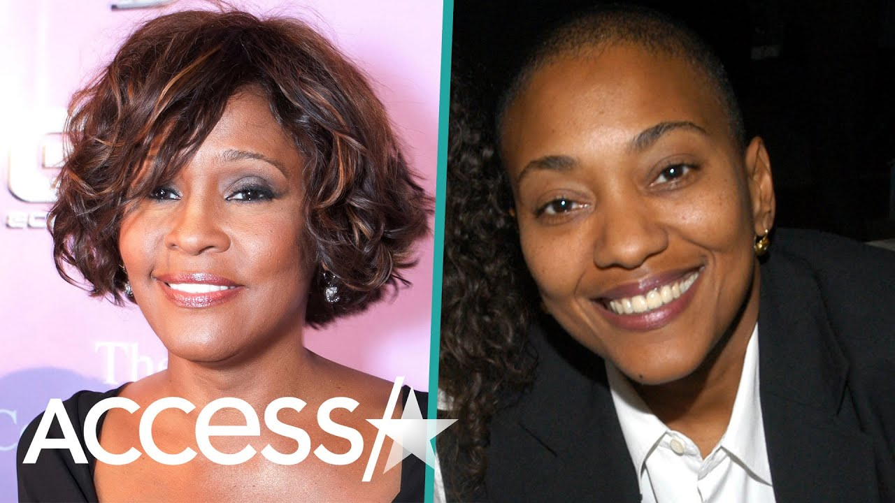 Whitney Houston's close friend Robyn Crawford says they had ...
