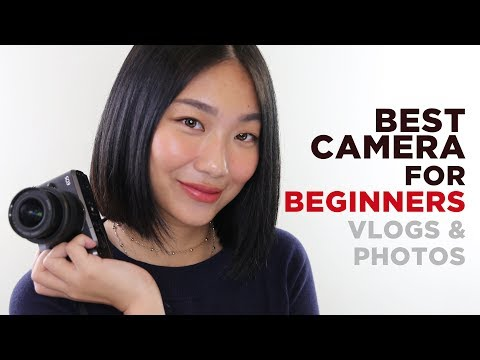 BEST VLOGGING CAMERAS for BEGINNERS | Raiza Contawi