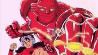 El Baron Rojo - Opening Japones Full