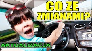 Nowe prawo jazdy 2018 - aktualizacja #MOTODORADCA