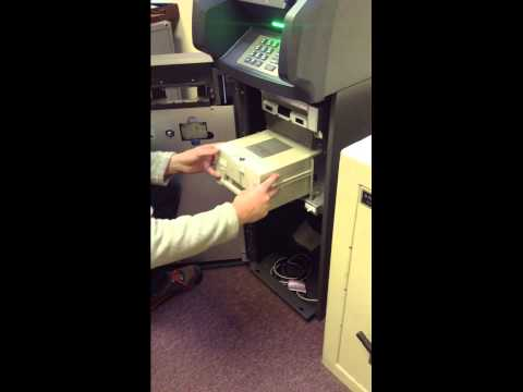 How to Load Triton Traverse ATM