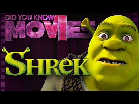 Shrek's Success & Becoming A Meme - Did You Know Movies Feat. Remix