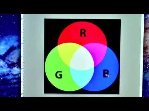 What is Color Gamut?