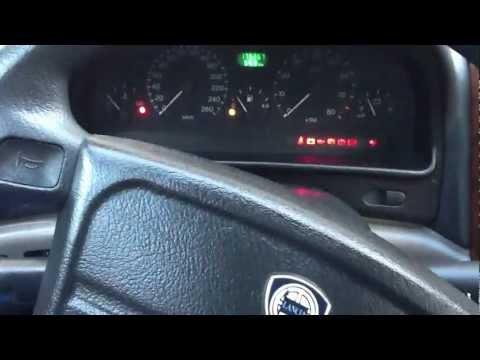 Lancia Kappa 5.20 Review
