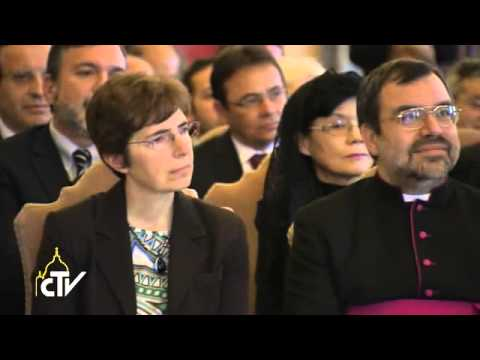 Pope Francis: Role of laity in evangelization through digita