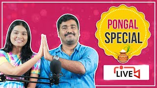 New Year Pongal Special Live With Mohana And Randy | Kichdy