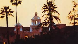 【木吉他編曲】加州旅館  hotel california