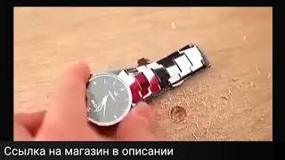 Смотреть видео магазин мужских наручных часов в москве онлайн