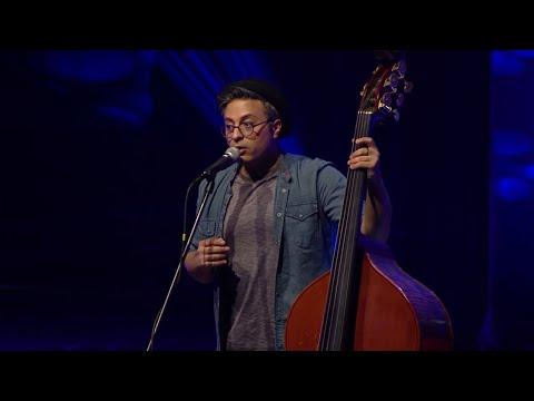 Me, myself and the upright bass | Adam Ben Ezra | TEDxVicenza