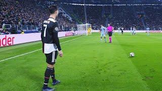 جميع اهداف كريستيانو رونالدو في عام 2019 بتعليق عربي