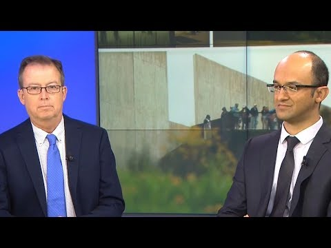 Ahmad Majidyar and Brian Becker discuss the legacy of 9/11