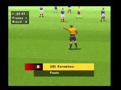 Fifa 98 Ps1