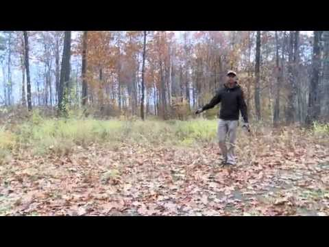 Wisconsin Wolf Hunt - Trap Monitoring