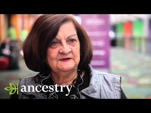 Have Hispanic Roots? Mary Torres Shares Tips on Researching Hispanic Family History