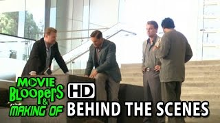 Inception (2010) Making of & Behind the Scenes