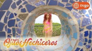 Ojitos Hechiceros 15/05/2018 - Cap 60 - 2/5
