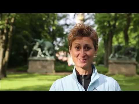 Functional Training Berlin Charlottenburg - Eileen Gallasch - Personal Trainer Berlin Charlottenburg
