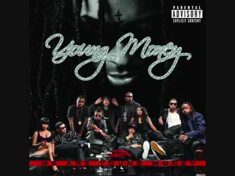 OFFICIAL YOUNG MONEY BedRock Instrumental