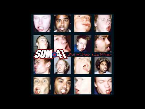 Sum 41 - Fat Lip (HQ)