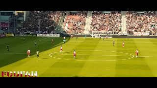 [FCUFAN] FC Utrecht-PSV | SFEERBEELDEN BUNNIKSIDE
