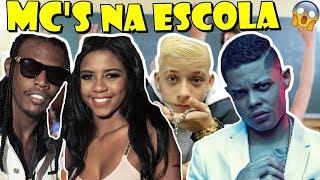 Baixar MC'S NA ESCOLA (MC Kekel e MC Rita,MC Pedrinho,MC Lan e...)