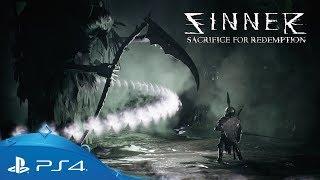 Sinner: Sacrifice for Redemption | Launch Trailer | PS4