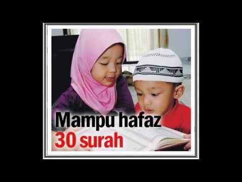 Tips Mengajar Al Quran pada Bayi dan Kanak-Kanak Mp3